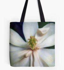 Sweet Bay Magnolia Bloom #2 Tote Bag