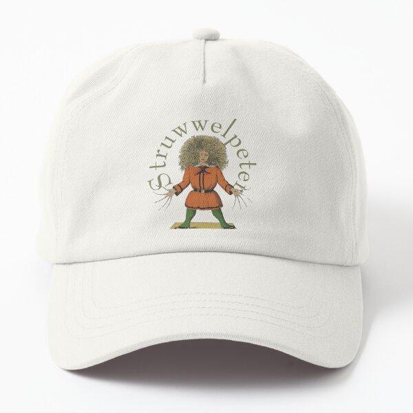 """Der Struwwelpeter""...Slovenly Peter Dad Hat"