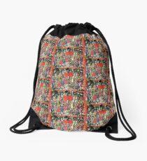 Opaque Drawstring Bag