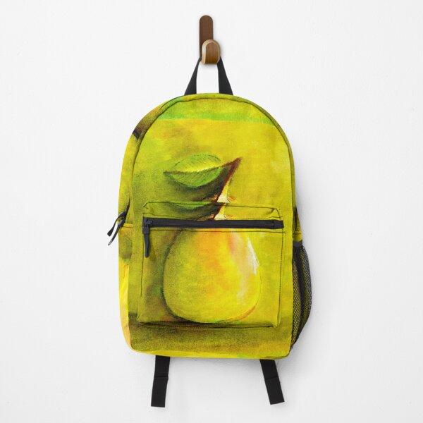 Pear Hugs Backpack