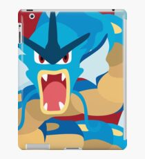 Gyarados - Basic iPad Case/Skin