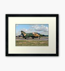 McDonnell RF-4C Phantom II 68-0568/AR Framed Print