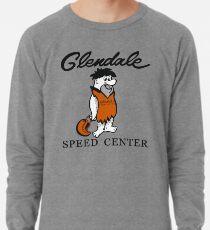 Glendale-Geschwindigkeitszentrum Leichter Pullover
