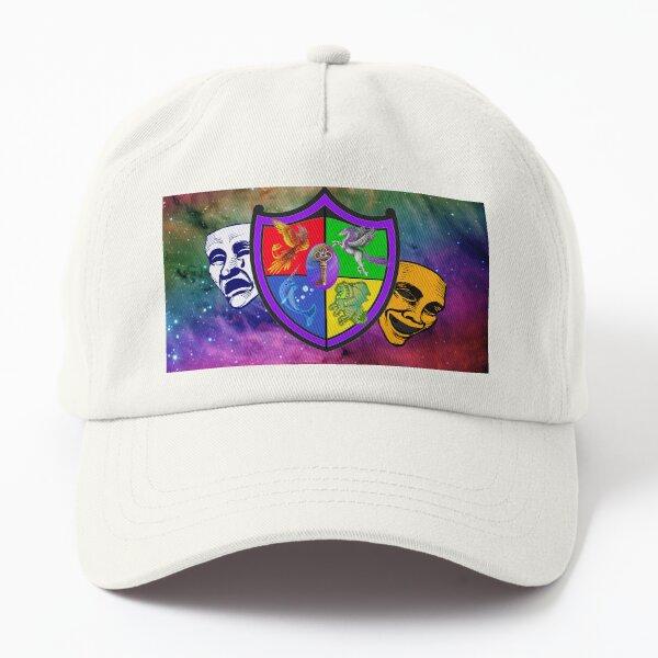Dramatic School of Magic and Myth Dad Hat