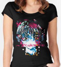 Pleasure in Stillness Women's Fitted Scoop T-Shirt