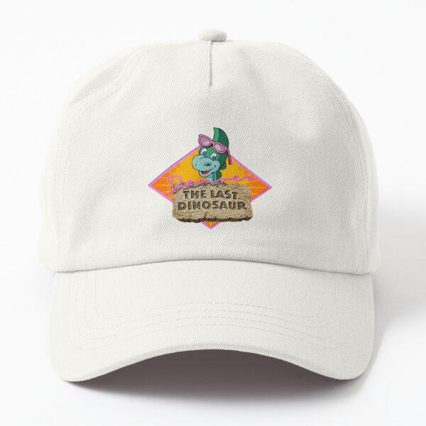 Denver the Last Dinosaur Dad Hat