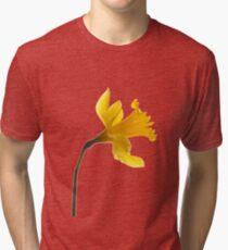 Daffodil dreams Tri-blend T-Shirt