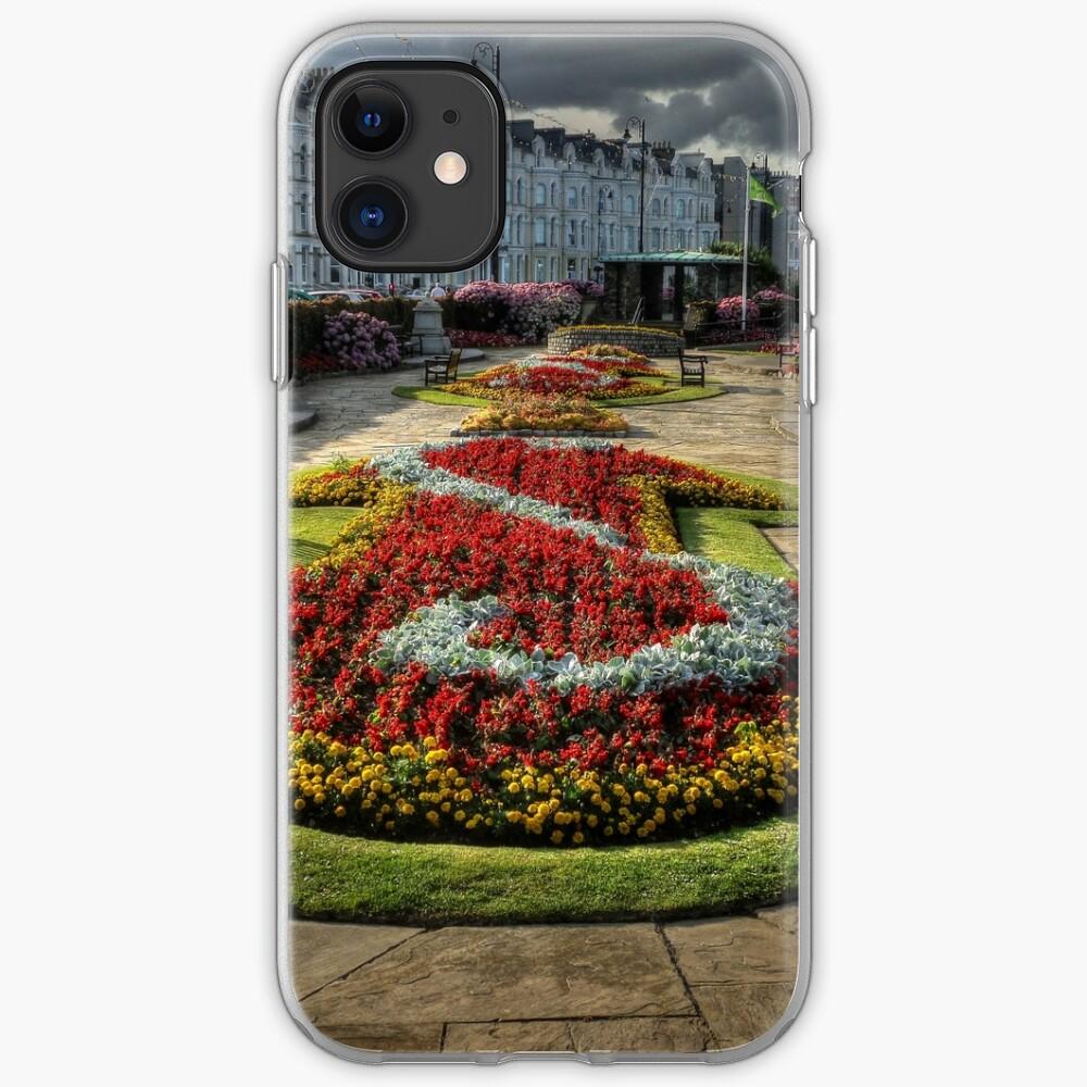 Sunken Gardens Douglas iPhone Case & Cover