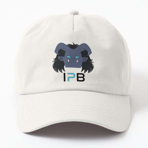 Simple IPB (title) Dad Hat