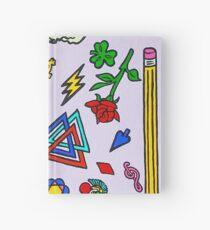 Charmed Hardcover Journal