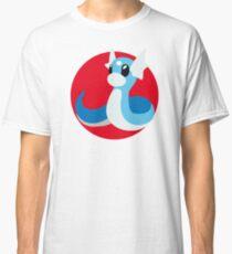 Dratini - Basic Classic T-Shirt