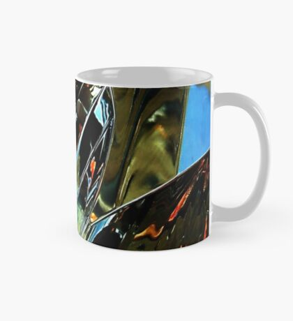 Car light Mug