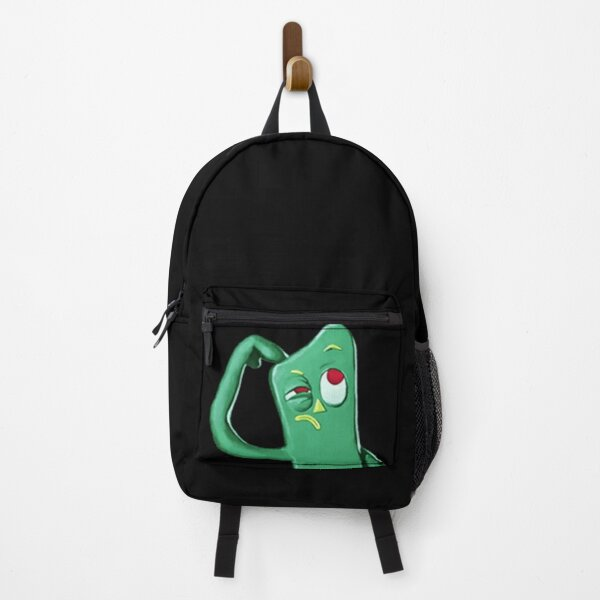 Gumby Backpack