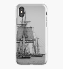 Tall Ships iPhone Case/Skin
