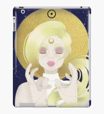 Blond Sun  iPad Case/Skin