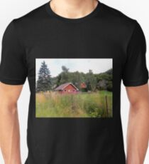 Rural Norway T-Shirt