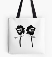 The Bluegrass Brothers Tote Bag