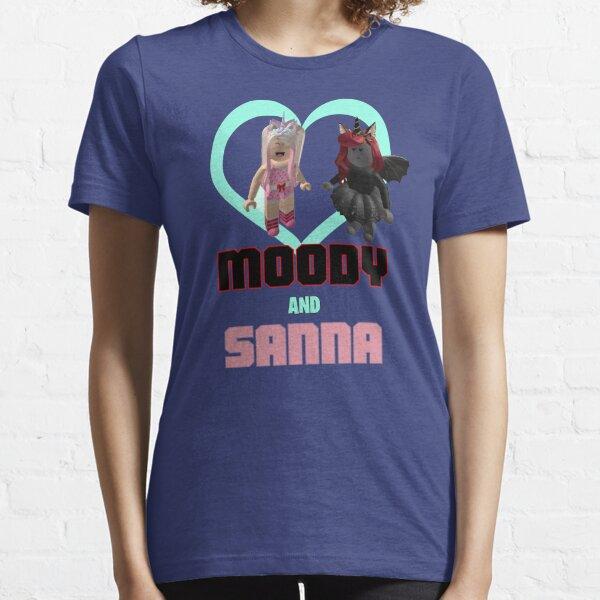 Moody & Sanna Essential T-Shirt