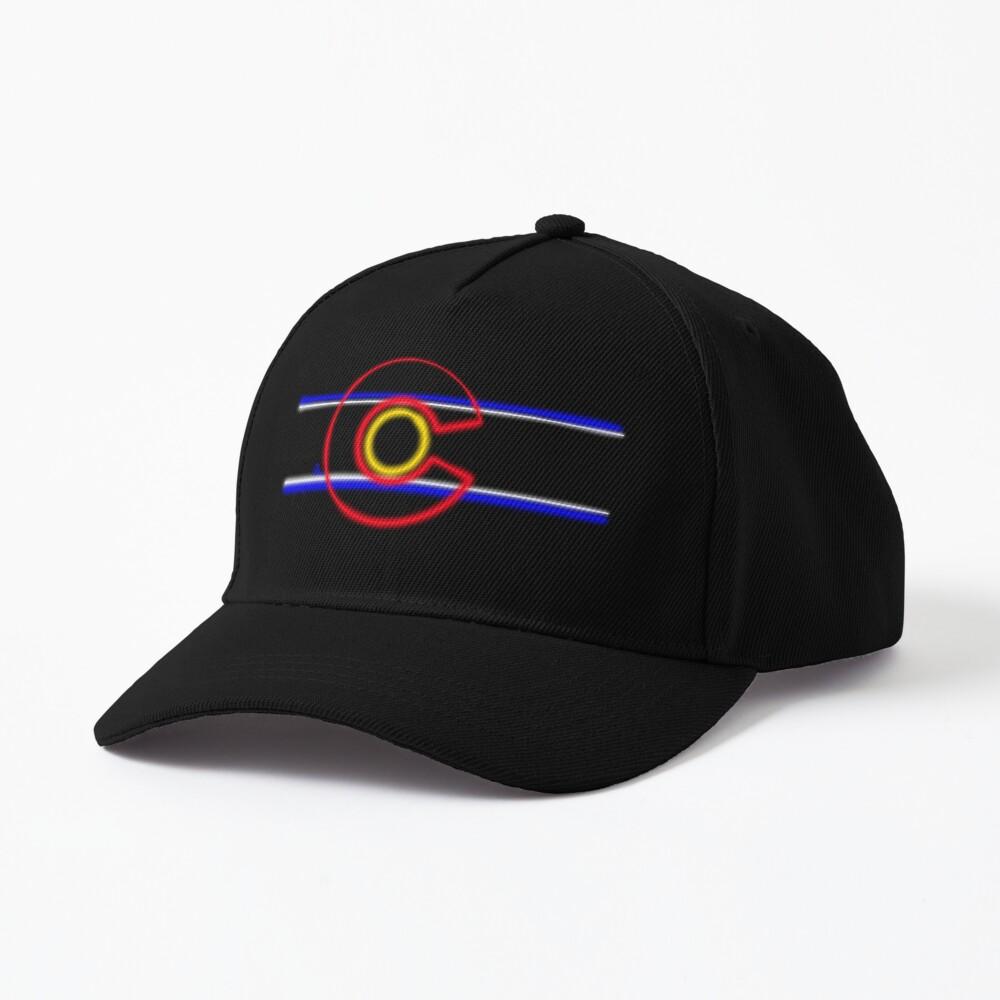Colorado Neon 1 Cap