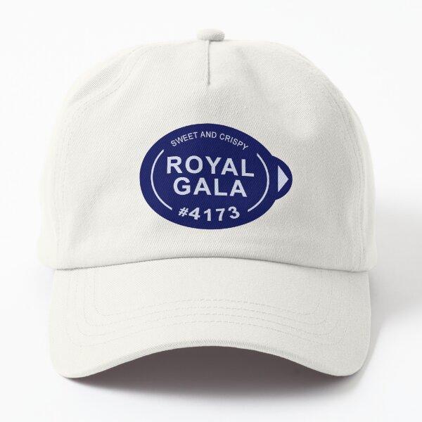 Royal Gala Apple Dad Hat