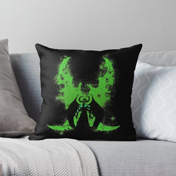 Are you prepared? Throw Pillow