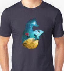 The Most Beautiful Thing (dark version) Unisex T-Shirt