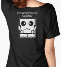 Can You Love Me? Will You? Women's Relaxed Fit T-Shirt