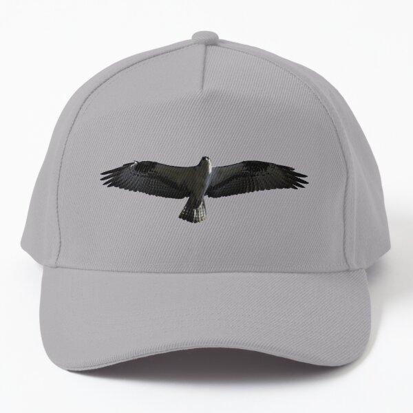 Bird of prey - Osprey in flight Baseball Cap