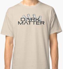 Dark Matter Squad Brand Tee Classic T-Shirt