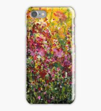 Flora & May Signature Piece iPhone Case/Skin