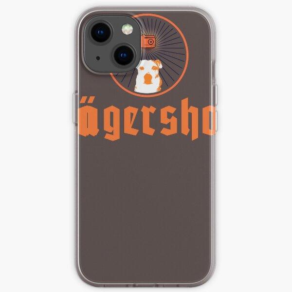 YeagerShots Renegade T-Shirt (Jagermeister-inspiriert) iPhone Flexible Hülle