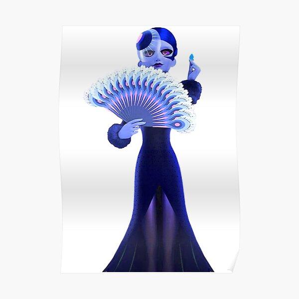 Paris's Mistress of Evil Poster