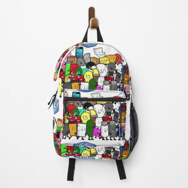 inanimate insanity Backpack