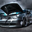Low Vdub by Vicki Spindler (VHS Photography)