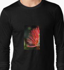 Flower Frill T-Shirt