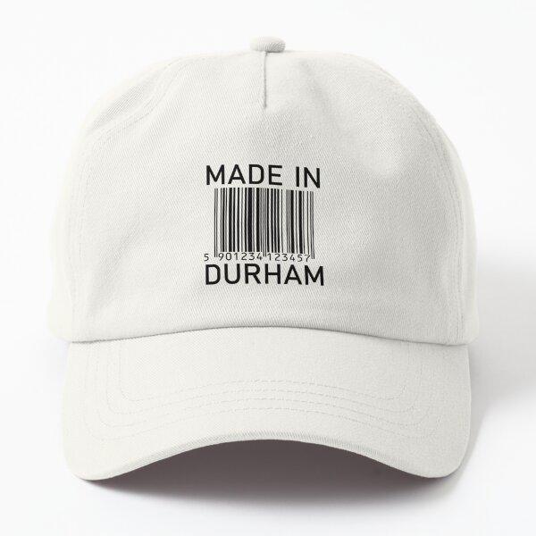 Made In Durham Dad Hat