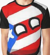 puertoball Graphic T-Shirt