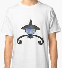 Lampent - Pokemon Thick Border Classic T-Shirt