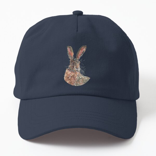 Hare Dad Hat