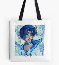 SS Watercolor Series - Mercury Tote Bag