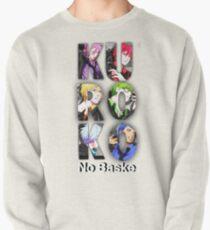 Kuroko No Baske Pullover