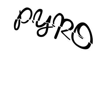 Pyro by Hozukimaru