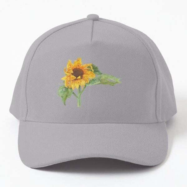 Sunflower March 2019 Baseball Cap