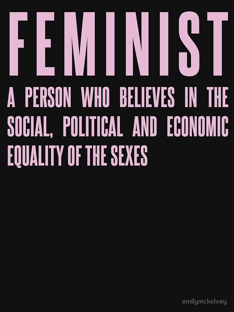 ***Flawless - Feminist | Unisex Tank Top