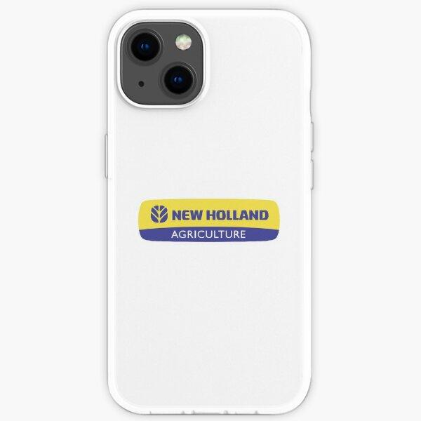 lhapyera-Nouvelle-Hollande-Agriculture-antarane Coque souple iPhone