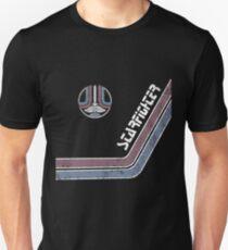 Starfighter Arcade Cabinet T-Shirt