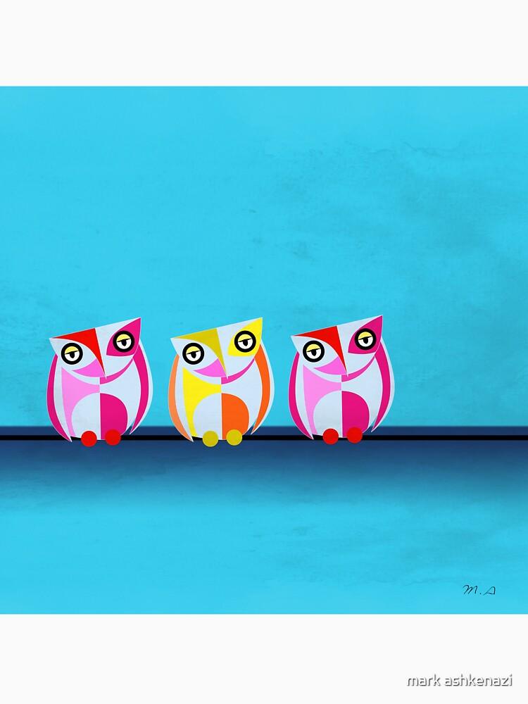 owl by motiashkar