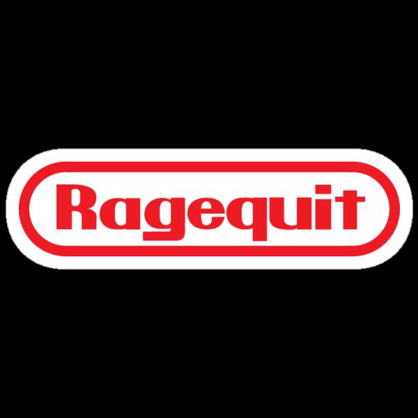 Ragequit by buzatron