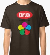 Krylon Spray Paint 8-Bit Classic T-Shirt