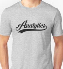 Team Analytics Tee T-Shirt